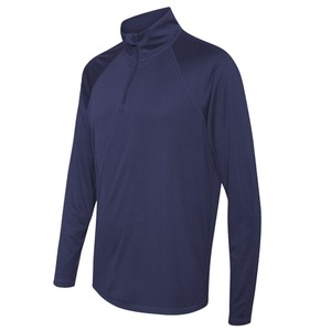 All Sport for Team 365 Unisex Quarter-Zip Lightweight Pullover