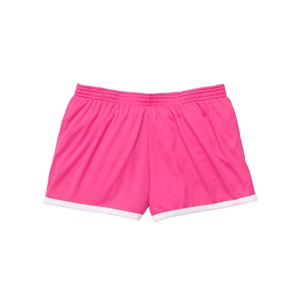Boxercraft Girls Fast Break Mesh Short