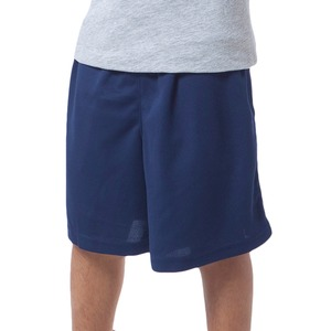 Boxercraft Boys Full Court Mesh Short