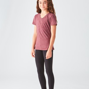 Boxercraft Youth Relaxed V - Tee
