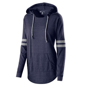 Holloway Ladies' Hooded Low Key Pullover