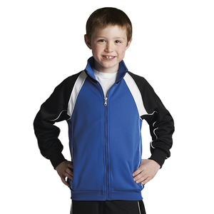 Charles River Youth Unisex Olympian Jacket