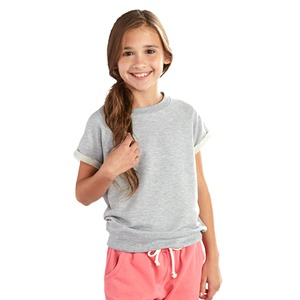 Boxercraft Youth Unisex Sweetheart Sweatshirt
