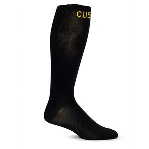 Custom Woven Compression Socks
