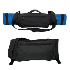 Falkor Yoga Mat Strap with Carry Pouch
