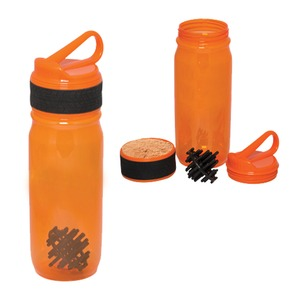Protein Holder Shaker Bottle