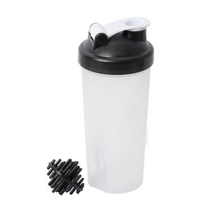 Cross-Trainer Max 600 Ml. (20 Oz.) Large Shaker Bottle