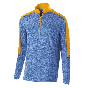 Holloway Adult Unisex Electrify 1/2 Zip Pullover