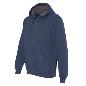 Fruit of the Loom Sofspun Hooded Pullover Sweatshirt