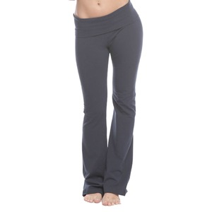 Royal Apparel Combed Spandex Jersey Yoga Pant