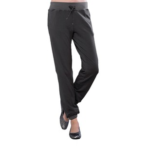 eco-HYBRID™ Spandex French Terry Track Pant