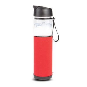 The Athlete Water Bottle 23oz