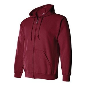 Heavy Blend™ 8 oz., Adult 50/50 Full-Zip Hood