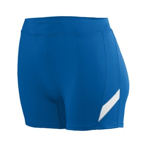 Girls Stride Short