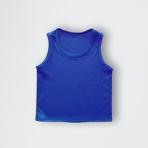 Toddler Sheer Jersey Racer Back Tank