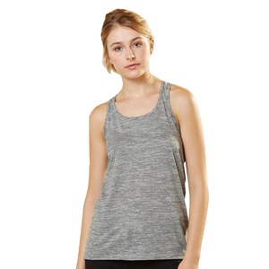 Ladies Tiger Slub Tank