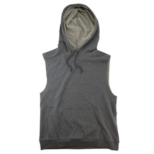 Youth Stadium Sleeveless Hoodie