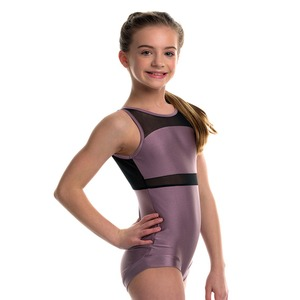 Girls Luster Slay Leotard