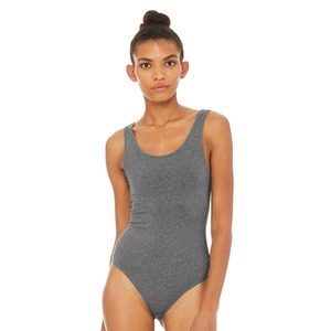 Bella + Canvas Ladies Bodysuit