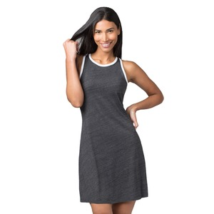 Ladies Ringer Fashion Dress