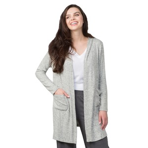 Ladies Super Soft Cardigan