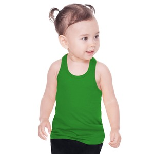 Studio Essentials Infant Fine Rib Tank Top