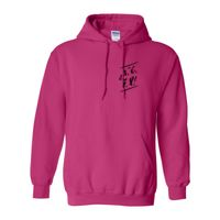 Adult Unisex Pullover Hoodie Thumbnail