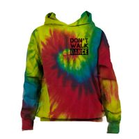 Youth Unisex Tie-Dye Pullover Hoodie Thumbnail